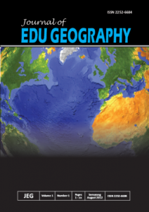 edu geography